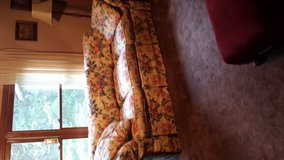 Loose pillow back sofa in Fort Knox, Kentucky