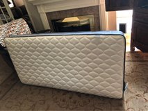 2 NEW twin size beautyrest mattresses in Katy, Texas
