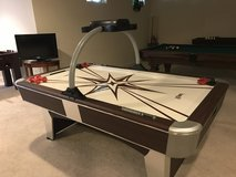 Monarch 7' Air Hockey Table in Quantico, Virginia