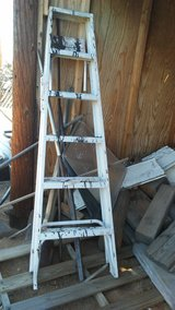 5ft ladder in Yucca Valley, California