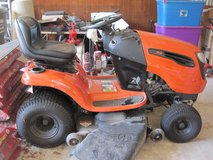 ARIENS AUTOMATIC TRACTOR/LAWN MOWER in Houston, Texas