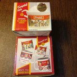 CAMPBELLS SOUP MUGS 2 SETS in Lockport, Illinois