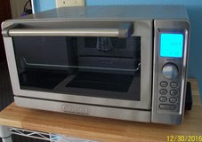 Cuisinart Deluxe Convection Toaster Oven Broiler in Yucca Valley, California