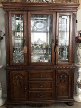 dining cabinet only (inside display not included) in Las Vegas, Nevada