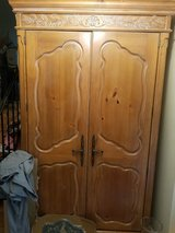 Armoire in Fort Belvoir, Virginia