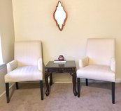Two Gorgeous Ethan Allen Sitting Chairs in Fort Polk, Louisiana