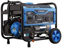 Portable Generator PULSAR PG5250B Dual-Fuel (Gas/LP) in Camp Lejeune, North Carolina