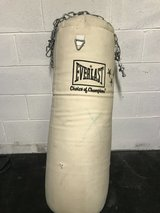 Punching/Fitness Bag in Plainfield, Illinois