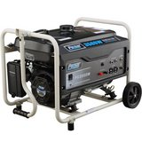 Portable Generator Pulsar 3500 Gas Powered in Camp Lejeune, North Carolina