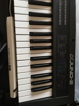 Roland Alpha Juno-2 Polyphonic Keyboard / Synthesizer in Okinawa, Japan
