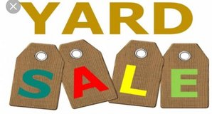 108 Spanish Pt Dr YARD SALE this Saturday, September 29th 8:00-12:00!! in Beaufort, South Carolina