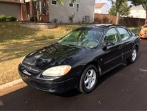 2001 Ford Taurus - ONE OWNER - NO ACCIDENTS in Naperville, Illinois