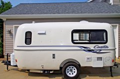 2001 Casita Liberty Deluxe Travel Trailer in Fort Sam Houston, Texas