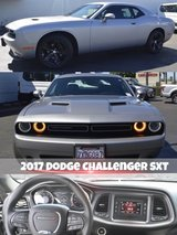 2017 Dodge Challenger SXT in San Diego, California