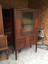 Antique China Cabinet (a) in Fort Knox, Kentucky