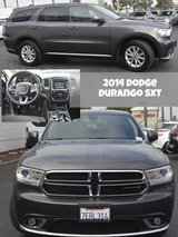 2014 Dodge Durango SXT in Miramar, California