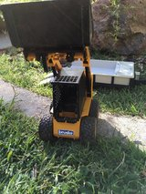 Bruder toy CAT Skid Steer / Front Loader- 1 left in Vacaville, California