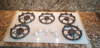 "36"" GE built-in gas stovetop in Travis AFB, California"