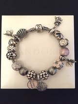 pandora mother's day edition full charms bracelet in Ramstein, Germany