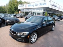 2018 320 xDrive, only 1,641 miles!!! in Ramstein, Germany
