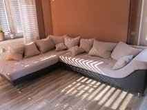 Couch in great condition in Ramstein, Germany
