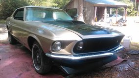 1969 mustang coupe in DeRidder, Louisiana