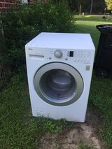 Whirlpool front n washer in Leesville, Louisiana