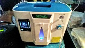 HOME OXYGEN CONCENTRATOR in Tinley Park, Illinois