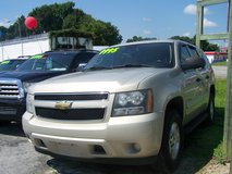 2007 CHEVY TAHOE AUTO COLD AIR 3RD ROW~BLOWOUT in Camp Lejeune, North Carolina