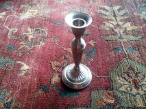 Pewter Candle Holder in Orland Park, Illinois