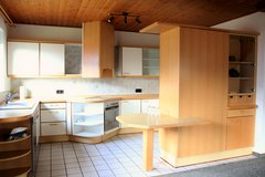 ***free in november*** apartment 140 sqm in Queidersbach, in very calm area in Ramstein, Germany