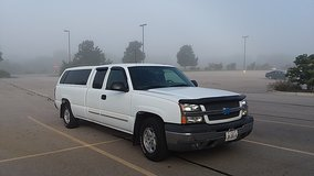 2004 Chevrolet Silverado LS 1500 Low Miles 80,000 in St. Charles, Illinois