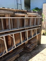 """Ladders (Alumium) 10"""" Step and Extention in Vacaville, California"""
