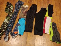 Lot of boys clothes size 12-16 in Orland Park, Illinois