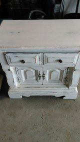 Shabby Chic End Table in DeRidder, Louisiana