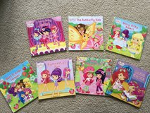 Strawberry Shortcake books in Naperville, Illinois
