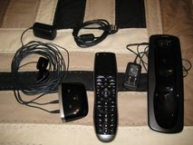 Logitech Harmony 900 Rechargeable Remote with Color Touch Screen in Camp Pendleton, California