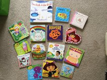 15 Misc Board Books in Chicago, Illinois