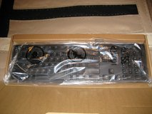 Brand New Dell Standard wired keyboard Model ORKRON in Camp Pendleton, California