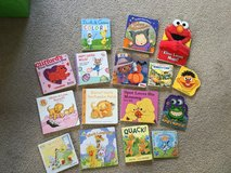 16 Misc Children's Board Books in Chicago, Illinois