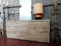 New Sideboard or TV Stand Oak Beam Style in Ramstein, Germany