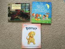 3 Hardcover Children's books in Chicago, Illinois
