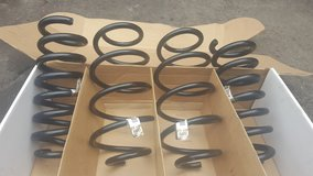 Front and Rear Genuine Ford Coil Spring. Used in Excellent condition. in Los Angeles, California