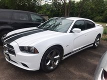 2014 Dodge Charger R/T in Ramstein, Germany