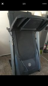 Golds Gym Treadmill 410 in Yucca Valley, California