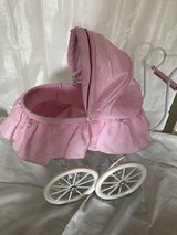 Baby doll Pram in Naperville, Illinois