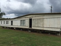 Remodeled mobile home for sale in DeRidder, Louisiana