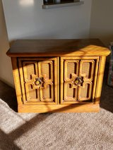 Buffet Server Cabinet or TV stand in Naperville, Illinois