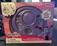 Vampirina Floating Charm Locket Set in Naperville, Illinois