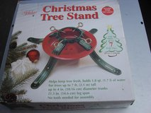 NEW CHRISTMAS TREE STAND in Bartlett, Illinois